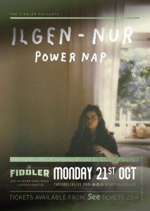 Ilgen-Nur LIVE at Subterania, London
