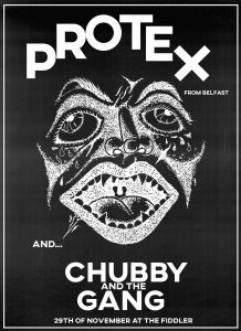 Protex + Chubby and the Gang LIVE at Subterania, London