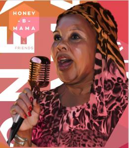 Honey B Mama LIVE at Subterania, London