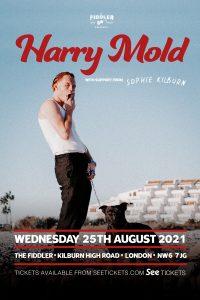 Harry Mold LIVE at Subterania, London