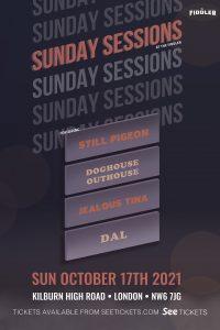 Sunday Sessions LIVE at Subterania, London