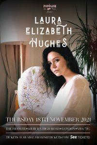 Laura Elizabeth Hughes LIVE at Subterania, London
