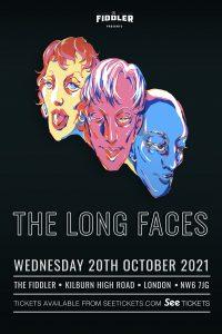 The Long Faces LIVE at Subterania, London